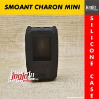 SILICONE CASE SMOANT CHARON MINI HITAM