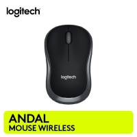 Logitech B175 Wireless Mouse Garansi Resmi