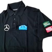 Polo shirt Mercedes Benz F1 original