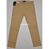 Celana Jeans Panjang Pria NEVADA Khaki Skinny JNY 04 ORIGINAL