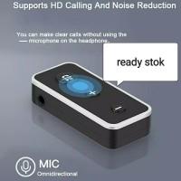 Bt510 Adaptor AUX Audio Receiver Bluetooth 3.5mm