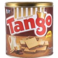 Tango Wafer Chocolate 350 g   Paket Berkah Ramadhan 1441 H