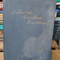 Buku Antik Dibawah bendera Revolusi jilid 1