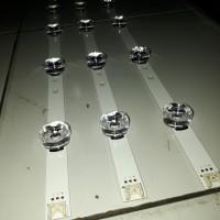 Back light backligt tv Led LG 32lb550a-32ld563d-32lf550a