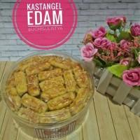 Kue kering Kastangel Premium 250gr Homade