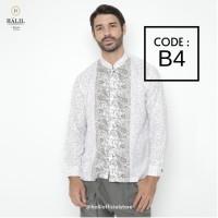 Baju Muslim/ Kurta/ Baju Koko Pria/ Gamis Pakistan Halil /Halil B4