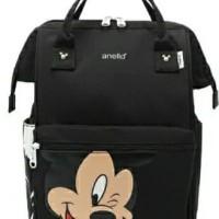 Mickey Anello Tas Ransel Sekolah Anello Mickey Mouse Tas Sekolah Murah