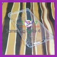Case HP Anti Crack / Shock Proof Samsung Note 4 Kondom Trendy