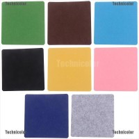 Tcid Super Ultra-thin optical mousepad anti-slip mice mouse pad mats
