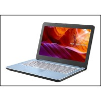 Asus Vivobook X441MA Intel N4000 Ram4GB HDD1TB Intel HD Graphic Murah