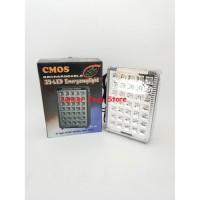 Jual Lampu Darurat CMOS HK-35 Led CMOS Emergency Lamp HK-35 LED Murah