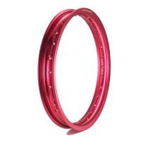 VELG TDR - RIM TDR 140 RING 14 W SHAPE RED