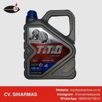 TMO Gasoline 10W-40 SN 4L