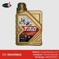 TMO 5W-30 A5/B5 1L