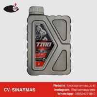 TMO Diesel 15W-40 CH4 1L