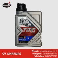 TMO Diesel 15W-40 CI-4 1L