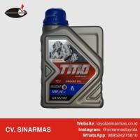 TMO Gasoline 10W-40 SN 1L