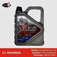 TMO Diesel 15W-40 CI-4 4L
