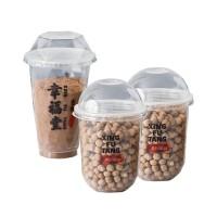 Xing Fu Tang DIY 8 Cups Boba Only