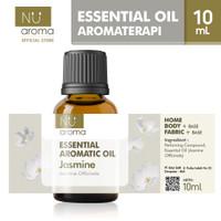 Nu Aroma Essential Aromatic Jasmine / Bunga Melati