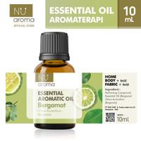 Nu Aroma Essential Aromatic Oil Bergamot