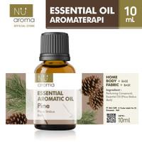 Nu Aroma Essential Aromatic Oil Pine / Pinus