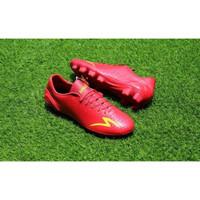 Sepatu bola specs murah Accelerator exocet fg Merah original Murah