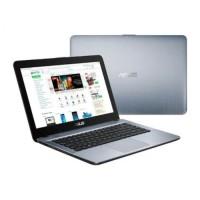 Laptop ASUS X441BA-GA441T AMD A4-9125/4GB/HDD 1TB/WIND 10 Black
