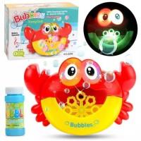 Mainan Anak Bubble Crab
