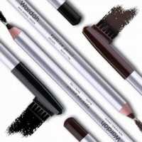 WARDAH Eyebrow Pencil