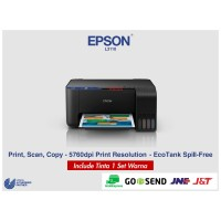 EPSON L3110 All In One Ink Tank Printer (Print - Scan - Copy)