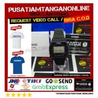 JAM CASIO B640WB-1ADF 640WB B640 GARANSI RESMI PT.GAP 12 BULAN