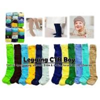 Legging Bayi set BOY - C, 6-12m