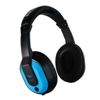 Bluetooth Rechargeable Headset Airwave 300 [SD Card - FM radio]