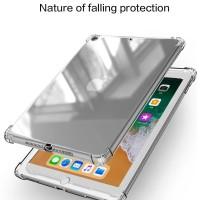 iPad mini 5 mini 4 Anti Crack Tpu Soft Silicone Cover Case