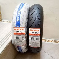 Ban vespa maxxis MA R1 ring 10 - 3.50 bkn pirelli mizzle michelin irc