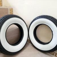 Ban vespa shinko whitewall ring 8 - 3.50 bkn maxxis michelin pirelli