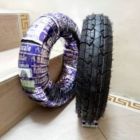 Ban vespa mizzle M 11 ring 10 100/90 bkn swallow irc maxxis pirelli