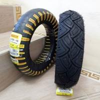 Ban vespa pirelli SL 38 unico100/80 ring 10 bkn maxxis michelin mizzle
