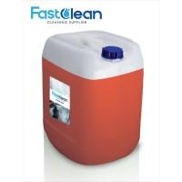 FastClean Car shampoo (Snow) 20 Liter