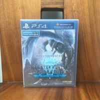 Monster hunter world : Iceborne(Ps4)