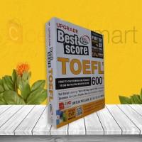 Best Score Toefl