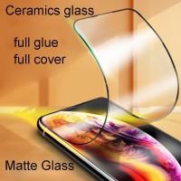 Xiaomi Redmi Note 5 Pro Tempered Glass Full Lem Ceramic Anti Gores TG