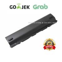 Baterai Asus Eee PC 1025 1025C 1025E 1225 A32-1025 A33-1025 HITAM