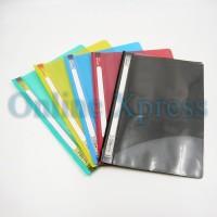 Map Folio Business File Kantong Pocket H717 Hombo
