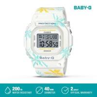 Casio Baby-G Illuminator Original BGD-560CF-7DR Jam Tangan Wanita