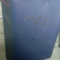 buku dibawah bendera revolusi 1963 original jilid 1