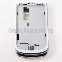 Smartchoise Kesing Casing Blackberry BB Torch / BB 9800 ORI Fullset +