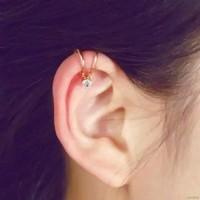 ANTING CUFF / CLIP EARRINGS anting jepit tanpa tindik