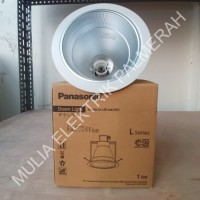 KAP HOUSING DOWNLIGHT ARMATUR PANASONIC 5 5INCH PANASONIC NLP73411031